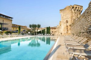 Aquabella Hotel & Spa in Aix-en-Provence