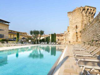 Aquabella Hotel & Spa in Aix-en-Provence