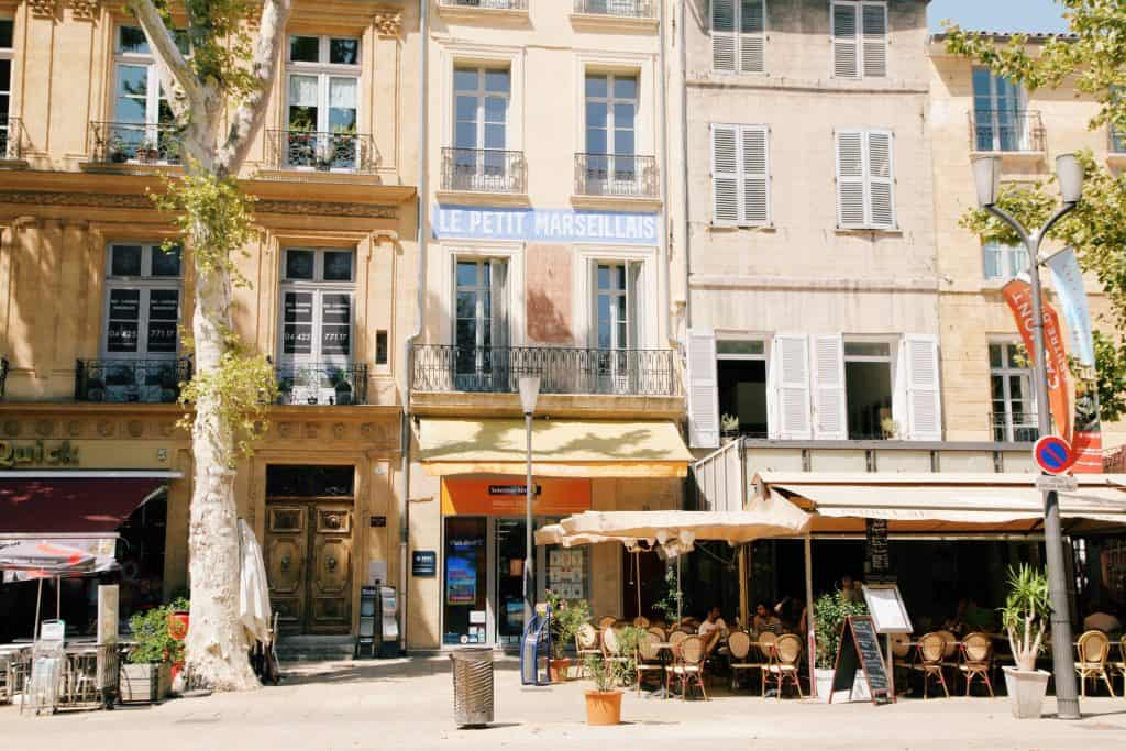 Best places to stay in Aix-en-Provence, France