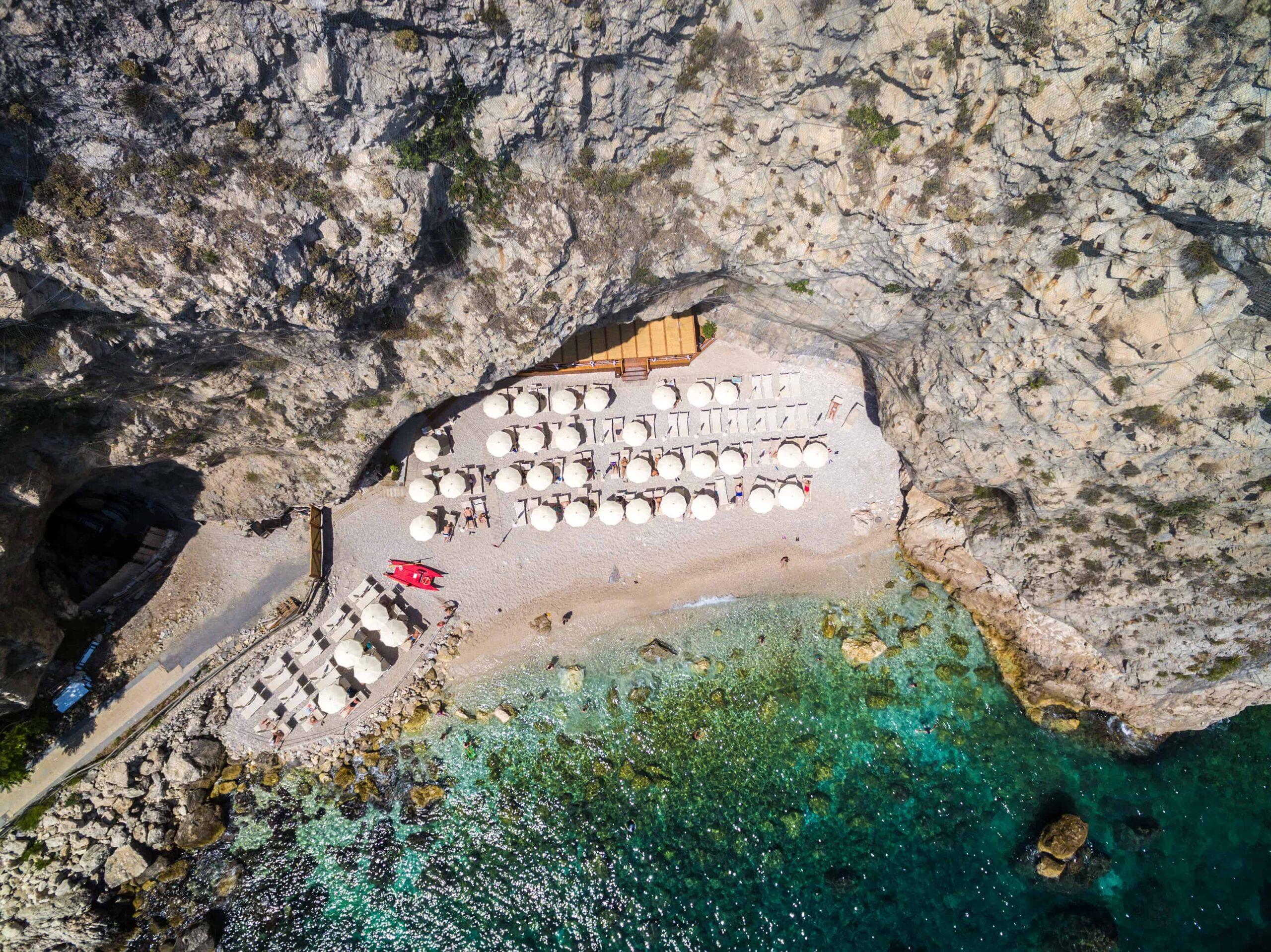 Sicily Island in Italy