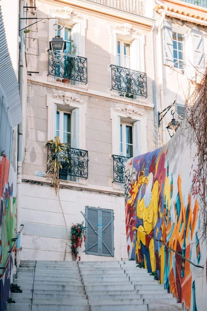 Best places to stay in Marseille, France