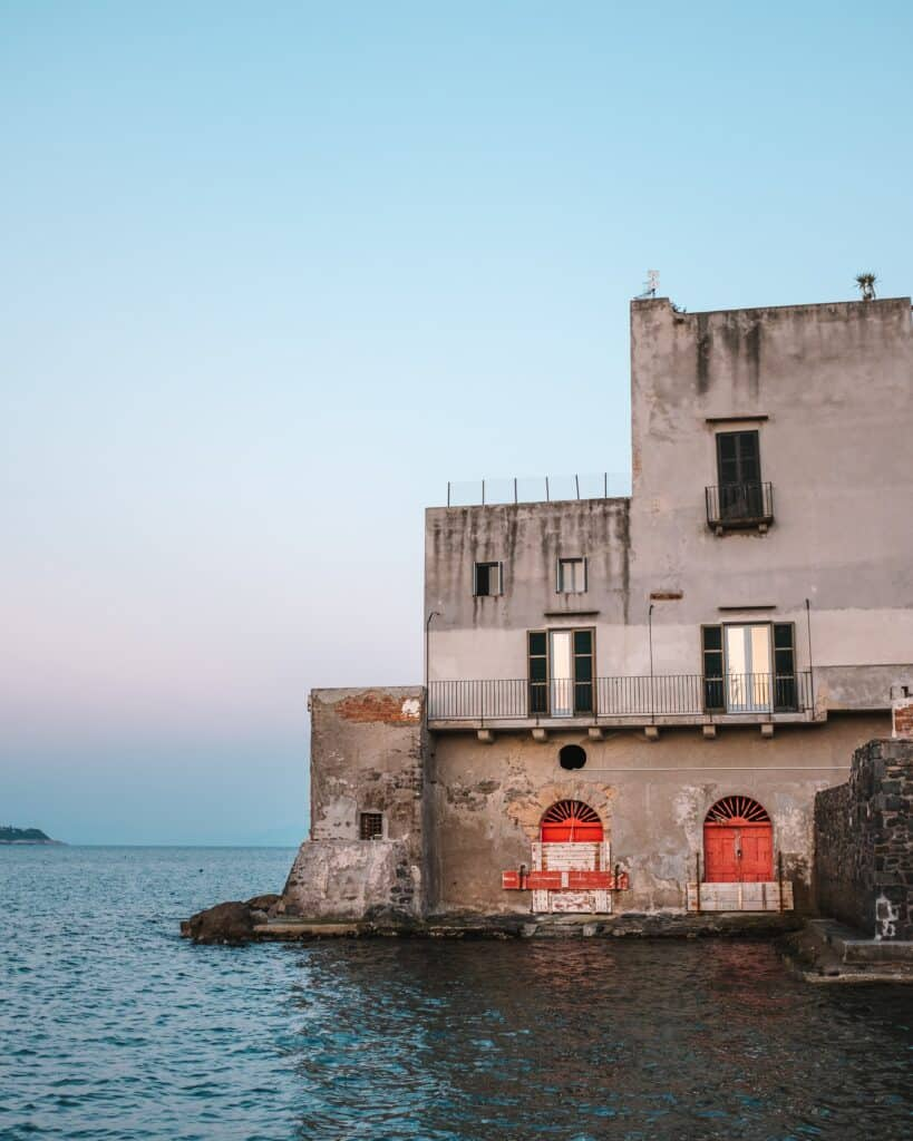 The best Islands in Italy
