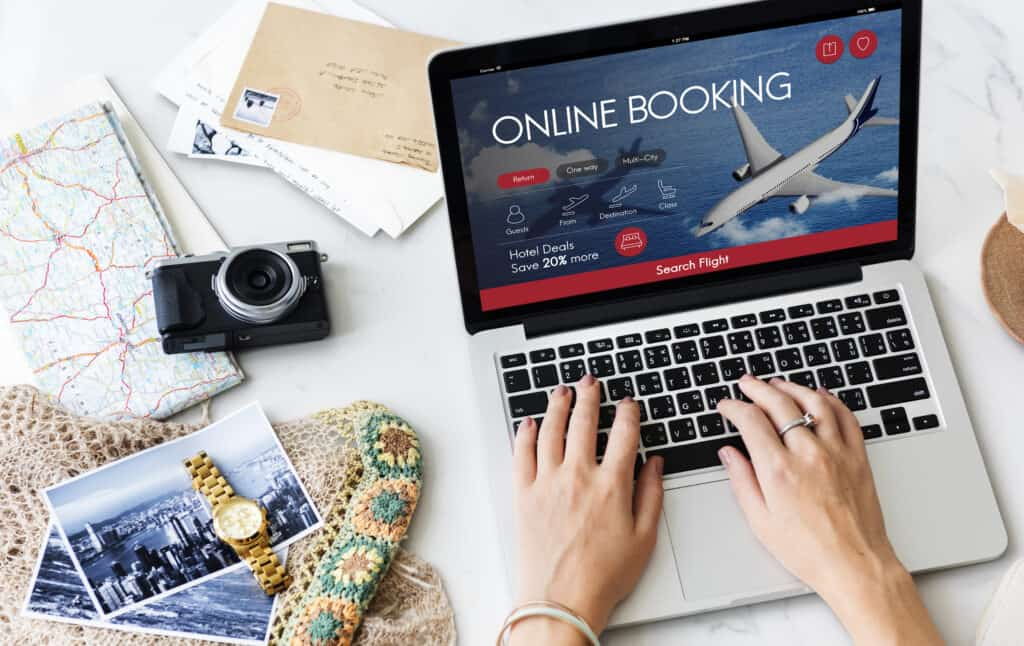 How to use booking tools to save money on travel