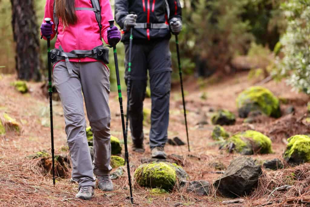 Best vegan hiking shoes for men & women