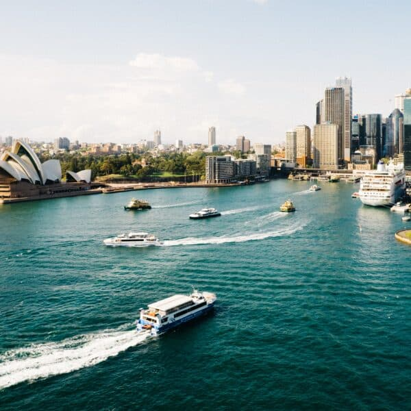 Things to know before travelling to Australia.