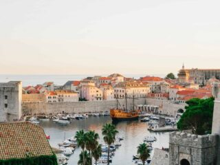 The best places to visit in Europe in March