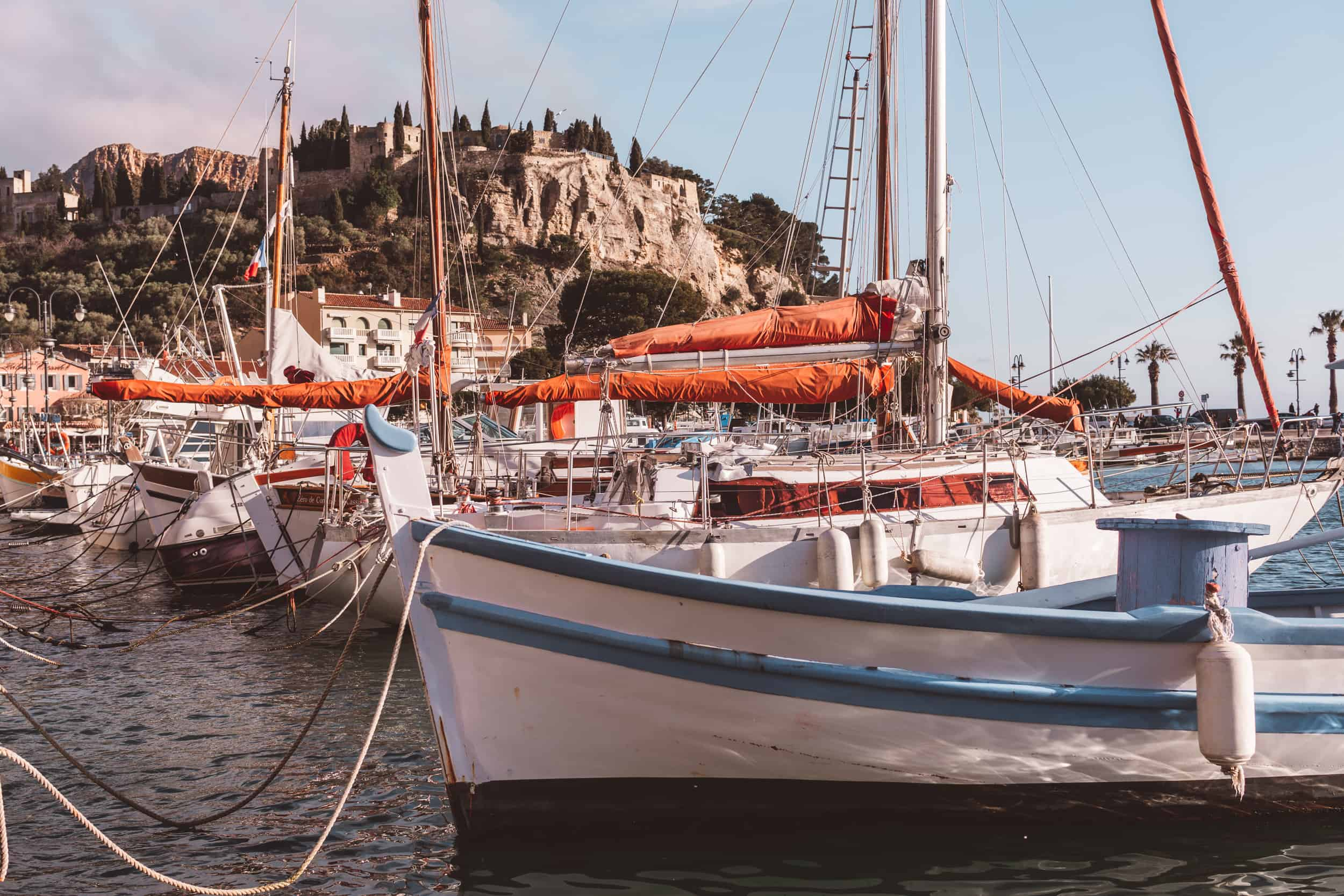 The Best Things to do in Cassis France - Your Ultimate Cassis Guide