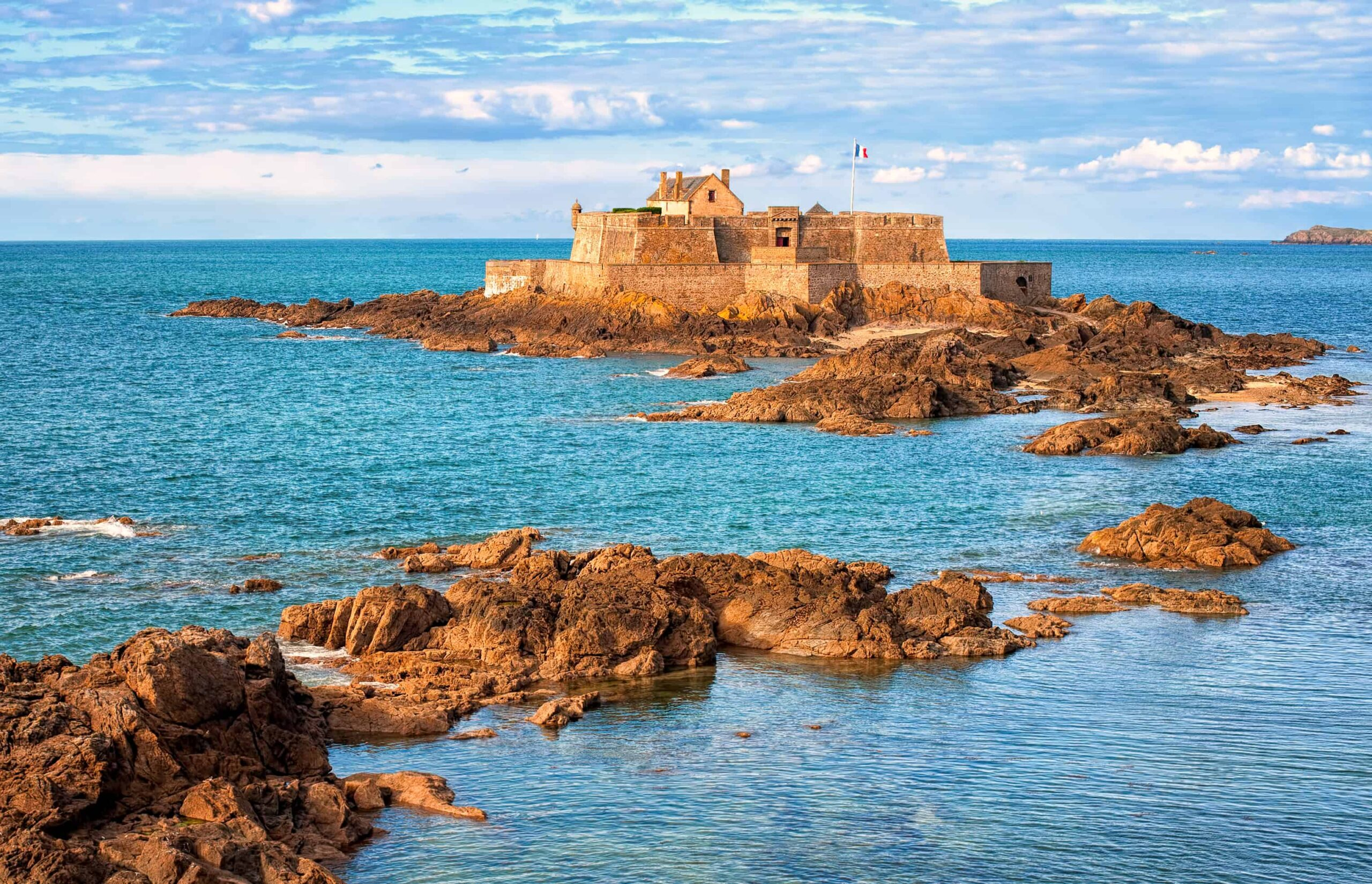 The most beautiful islands in France to discover