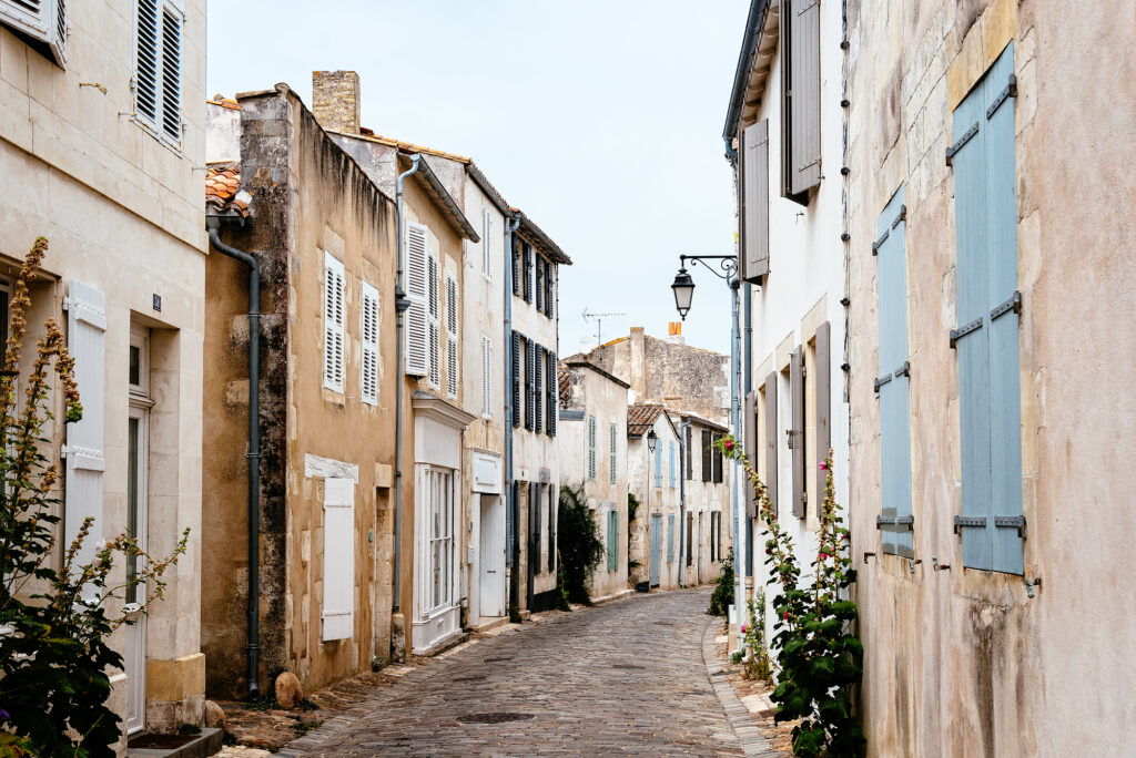 Il de Re is one of France's most beautiful islands