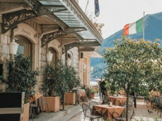 Where to visit in Europe in June