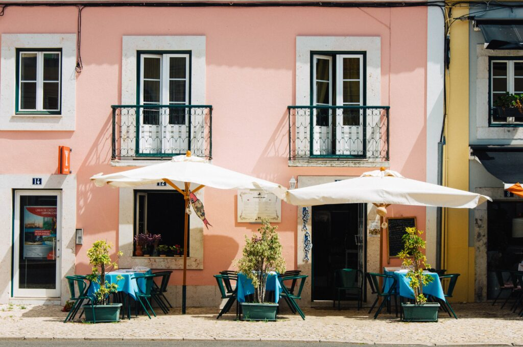 Lisbon is one of the best European cities to visit in Europe in May