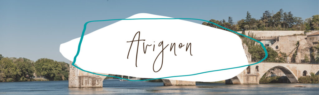 Avignon Travel Guide