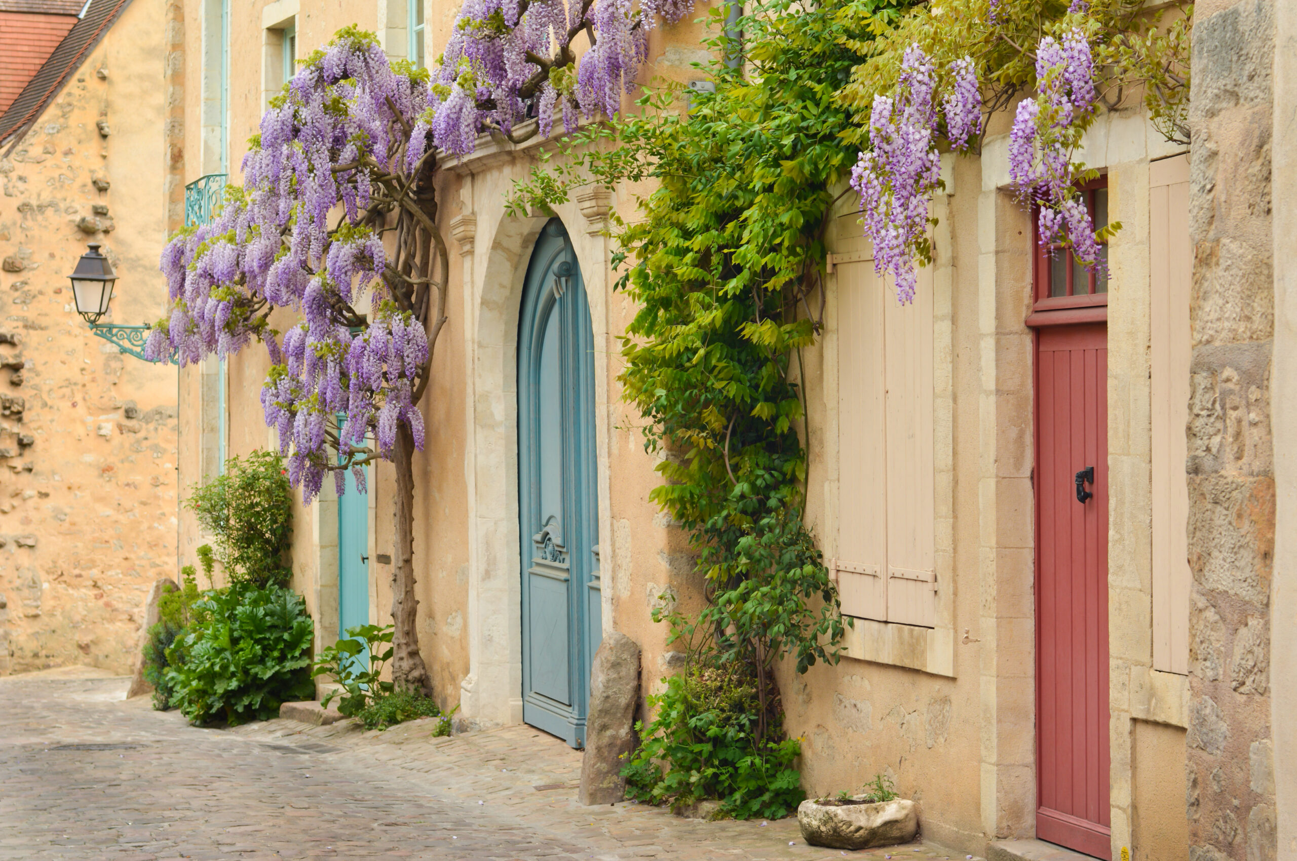 Best Places to Visit in Europe in April
