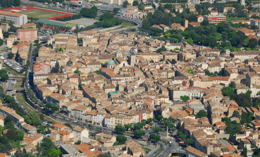 Apt is one of the best small towns in France to visit