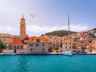 The best places to visit in July in Europe
