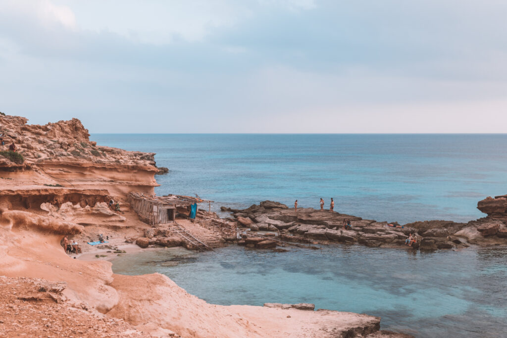 The Best Beaches in Formentera, Spain
