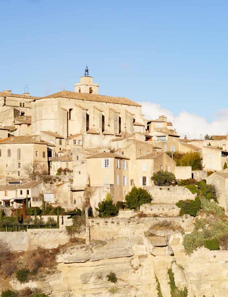 Visit Gordes Village, France