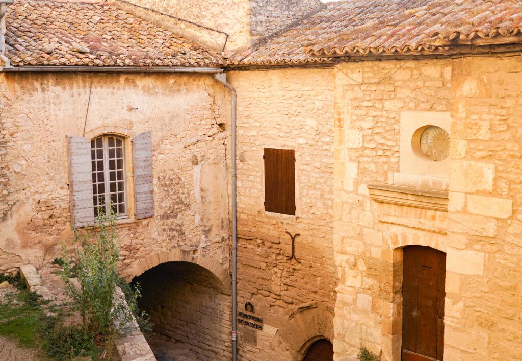 Visit Gordes France