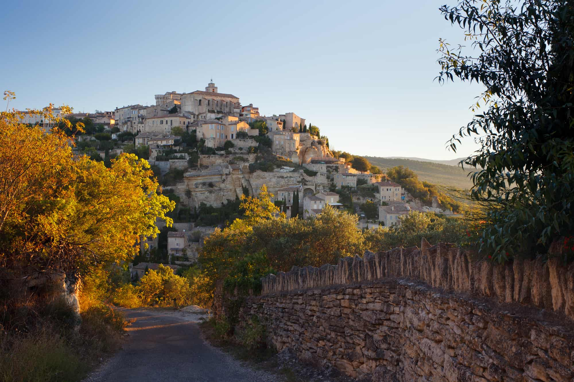 Complete Guide to Gordes France