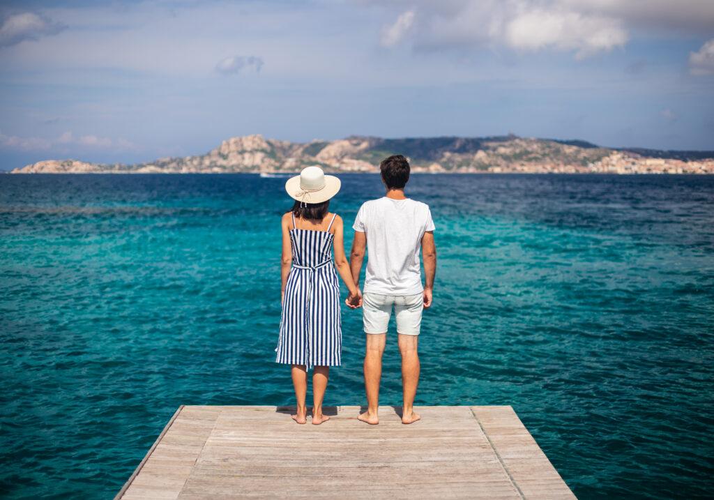 Where to go on honeymoon in Europe in September
