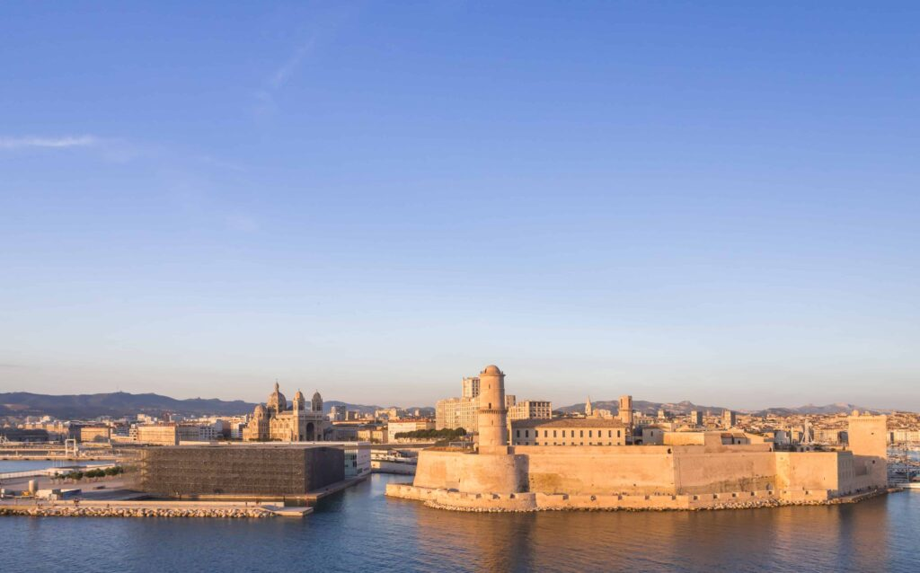 Ten Best Things to do in Marseille France