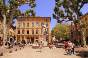 Best things to do in Aix-en-Provence, France