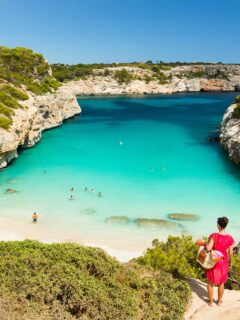 Best places to stay in Mallorca, Spain