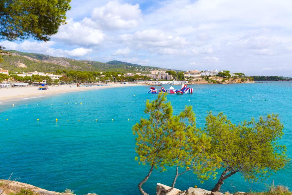 Where to stay in Majorca - Palma Nova