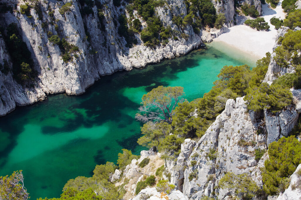 The Most Beautiful Beaches in France