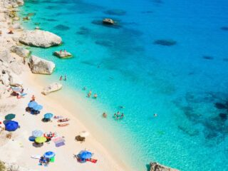 The Best Beaches in Sardinia, Italy