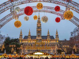 Best Vienna Christmas Markets