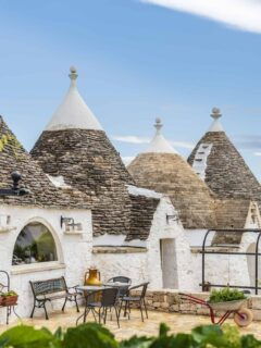 The best Airbnbs in Puglia