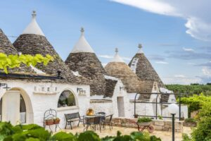 The best Airbnbs in Puglia
