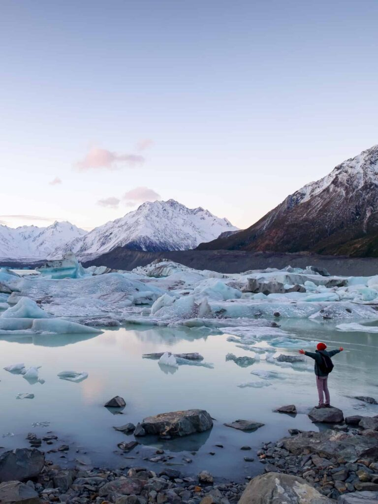 Best National Parks in New Zealand Story