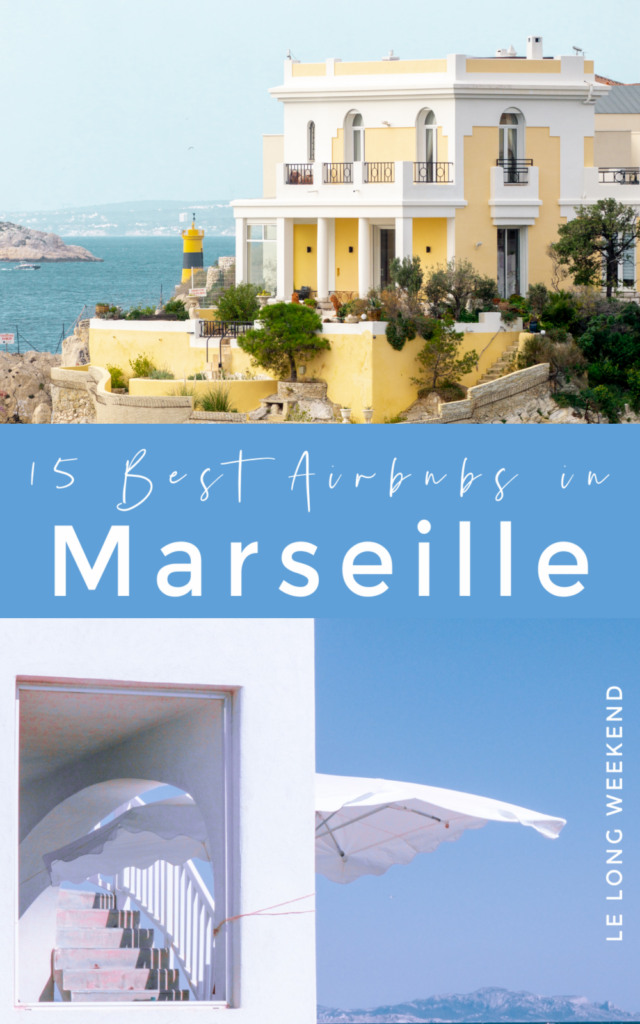 Looking for where to stay in Marseille? We've rounded up the very best Marseille Airbnbs - from seaside cabins to romantic lofts. Our insider's knowledge of the city means we know how to direct your to the best places to stay in Marseille, France!