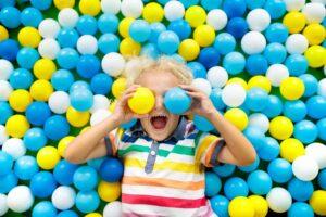 Best indoor playgrounds in Auckland New Zealand