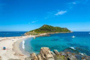 Cap Taillat, St Tropez, France
