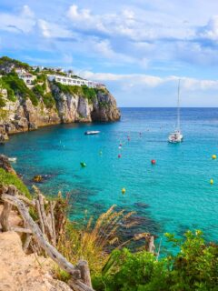Best Places to Stay in Menorca Spain