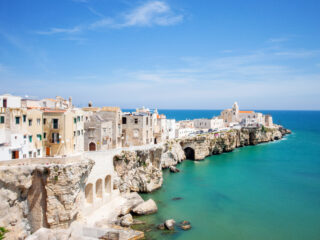 Where to Stay in Puglia, Italy