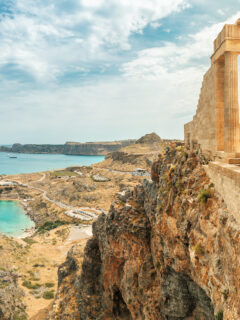 Things to do in Rhodes Island Greece